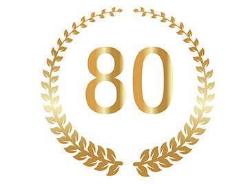80 Jahre Reinhardt GmbH