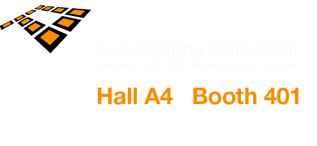 productronica 2019 Reinhardt
