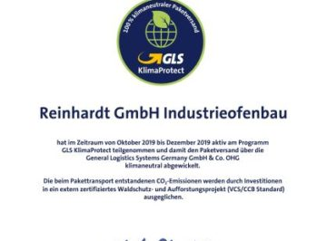 Reinhardt-GLS KlimaProtect