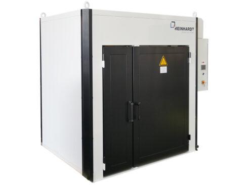 系列标准工业炉 Ventus 4600