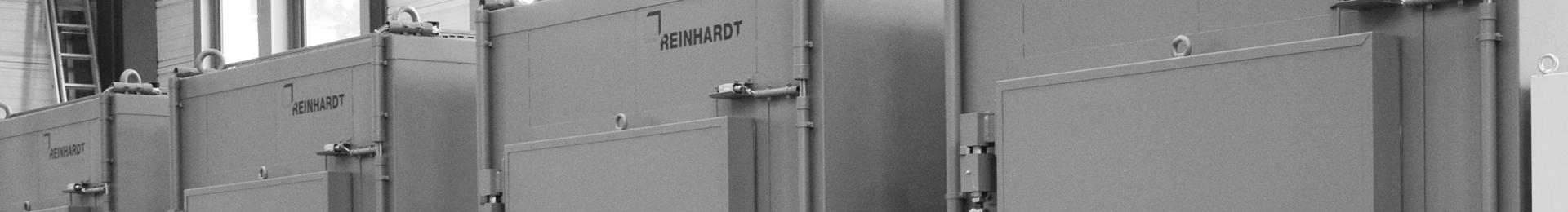 Pour tout type d'application: le NOUVEAU four industriel standard_Headerbild