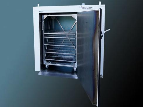 Standard industrial oven