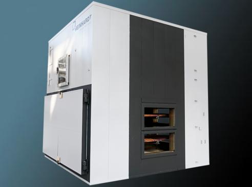 heat treatment systems
